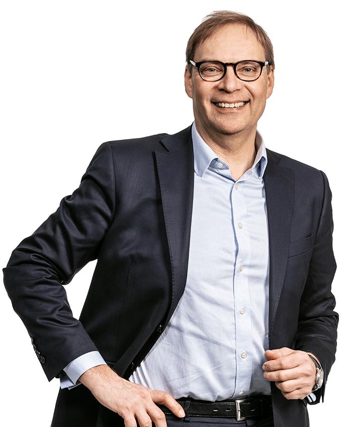 Mikko Piirtola, hallituksen puheenojohtaja